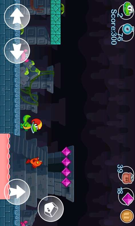 Crocs World Screenshots 2