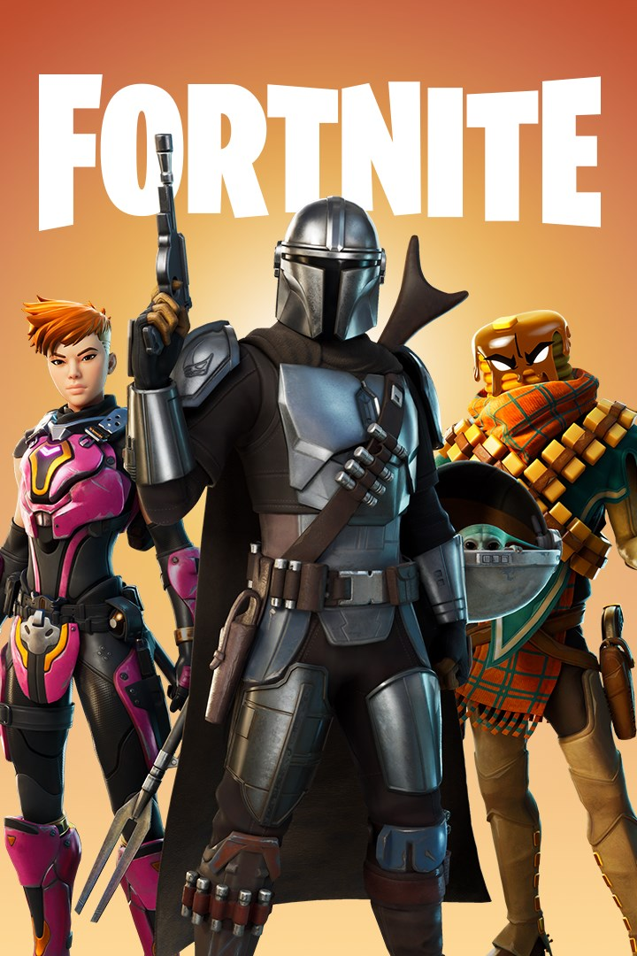 The Hunt Is on in Fortnite: Chapter 2 – Season 5