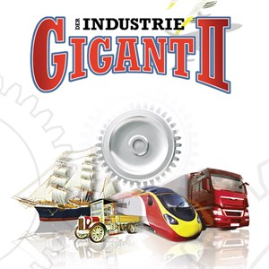 Industrie Gigant 2 Xbox One