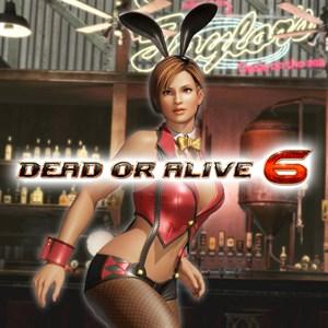 [Revival] DOA6 Sexy Bunny Costume - La Mariposa Xbox One