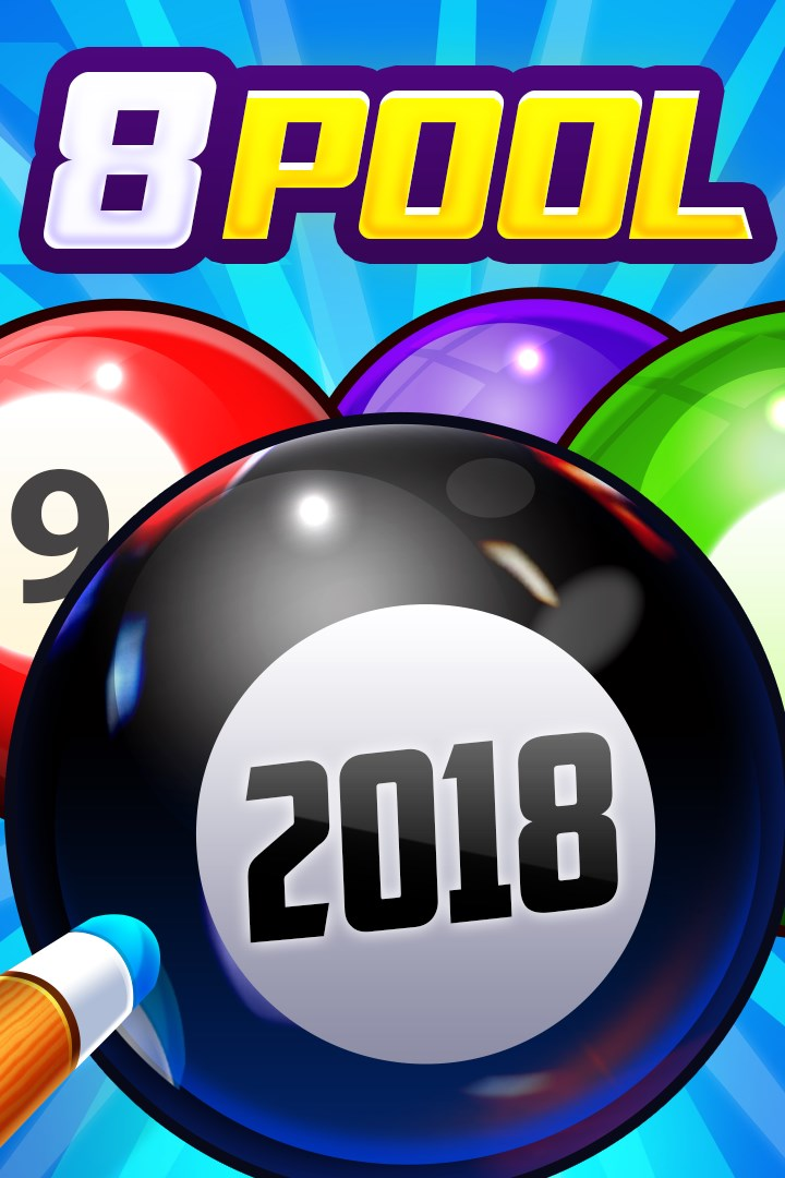 Get 8 Ball Pool HD - Microsoft Store