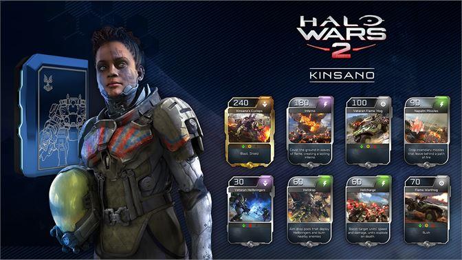 Buy Halo Wars 2 Season Pass - Microsoft Store en-CA