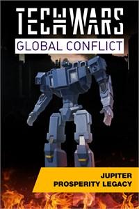 Techwars Global Conflict - Jupiter Prosperity Legacy
