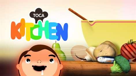Buy Toca Kitchen - Microsoft Store
