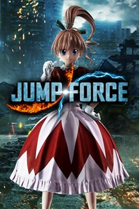 JUMP FORCE Character Pack 2