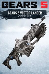 Vector Lancer Weapon Skin - Pre-Order