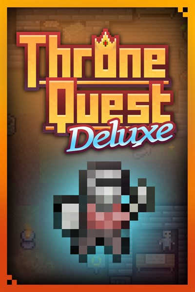 Throne Quest Deluxe