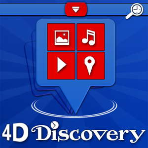 Get 4D Discovery - Microsoft Store
