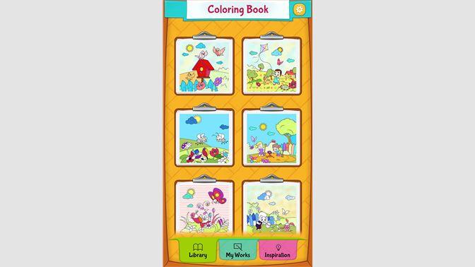 Obțineți Imagini De Colorat Primavara Microsoft Store Ro Ro
