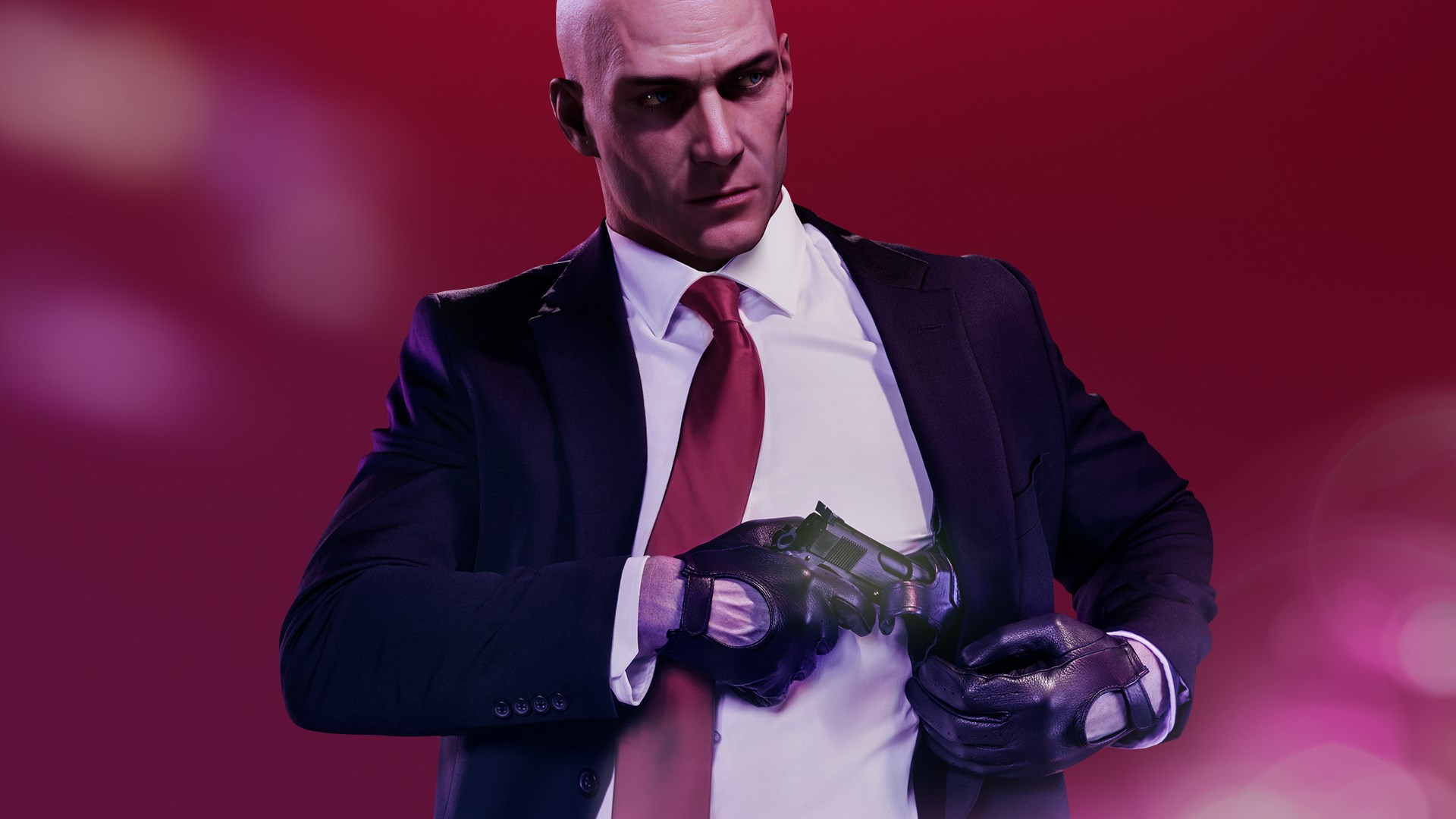HITMAN 3 Access Pass: HITMAN 2 Standard