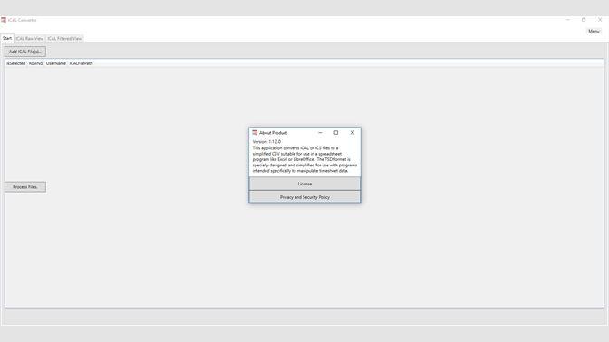 convert csv to ics free download
