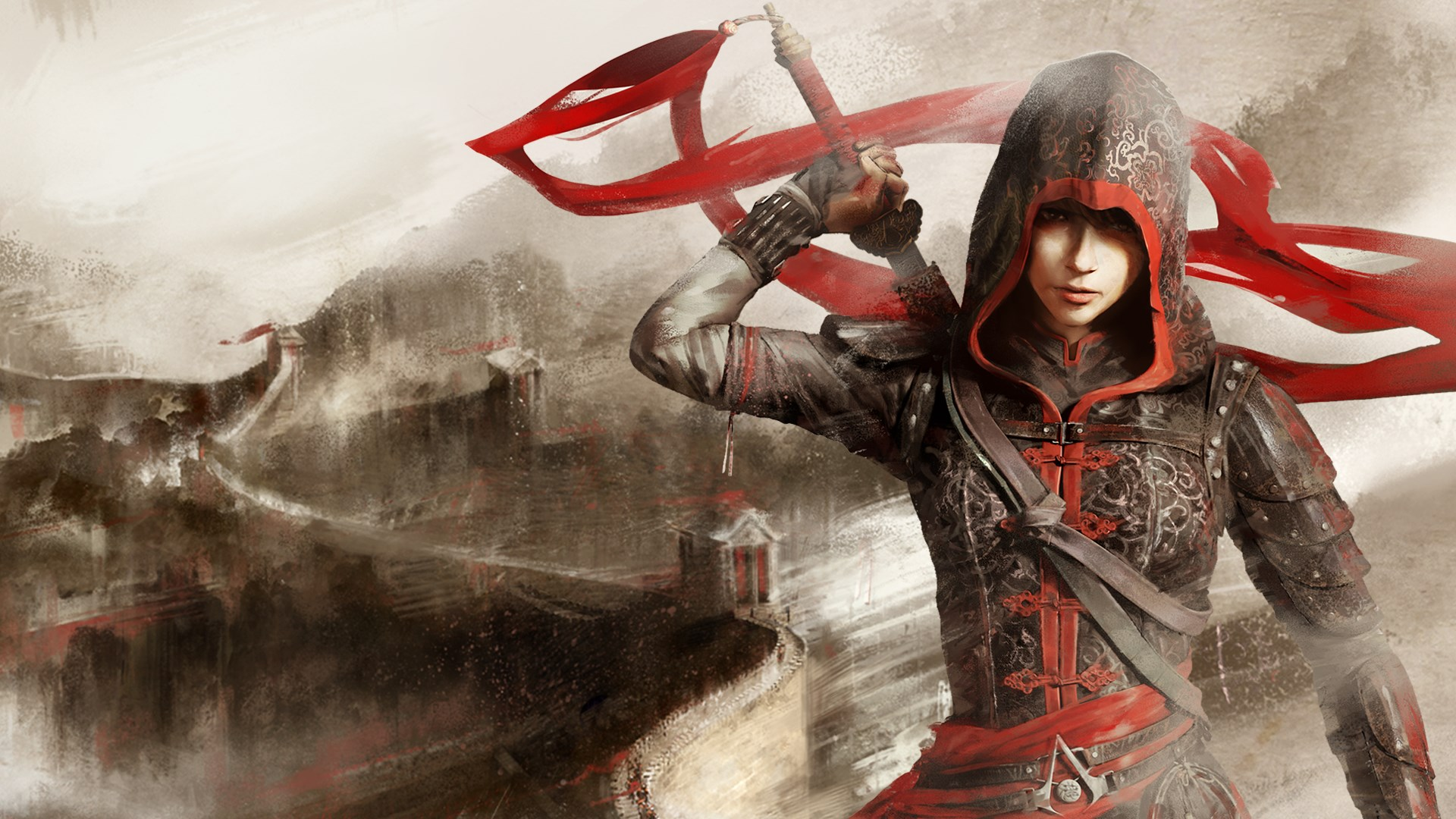 Buy Assassin S Creed Chronicles China Microsoft Store En Gb
