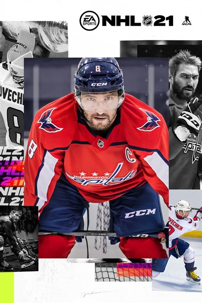 NHL® 21