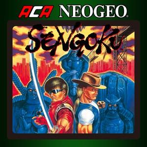 ACA NEOGEO SENGOKU Xbox One