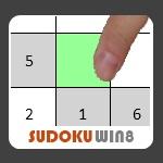 Sudoku Win8