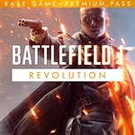 Battlefield™ 1 Revolution Logo