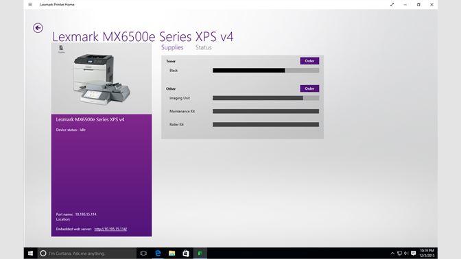 Lexmark ms310dn software download mac
