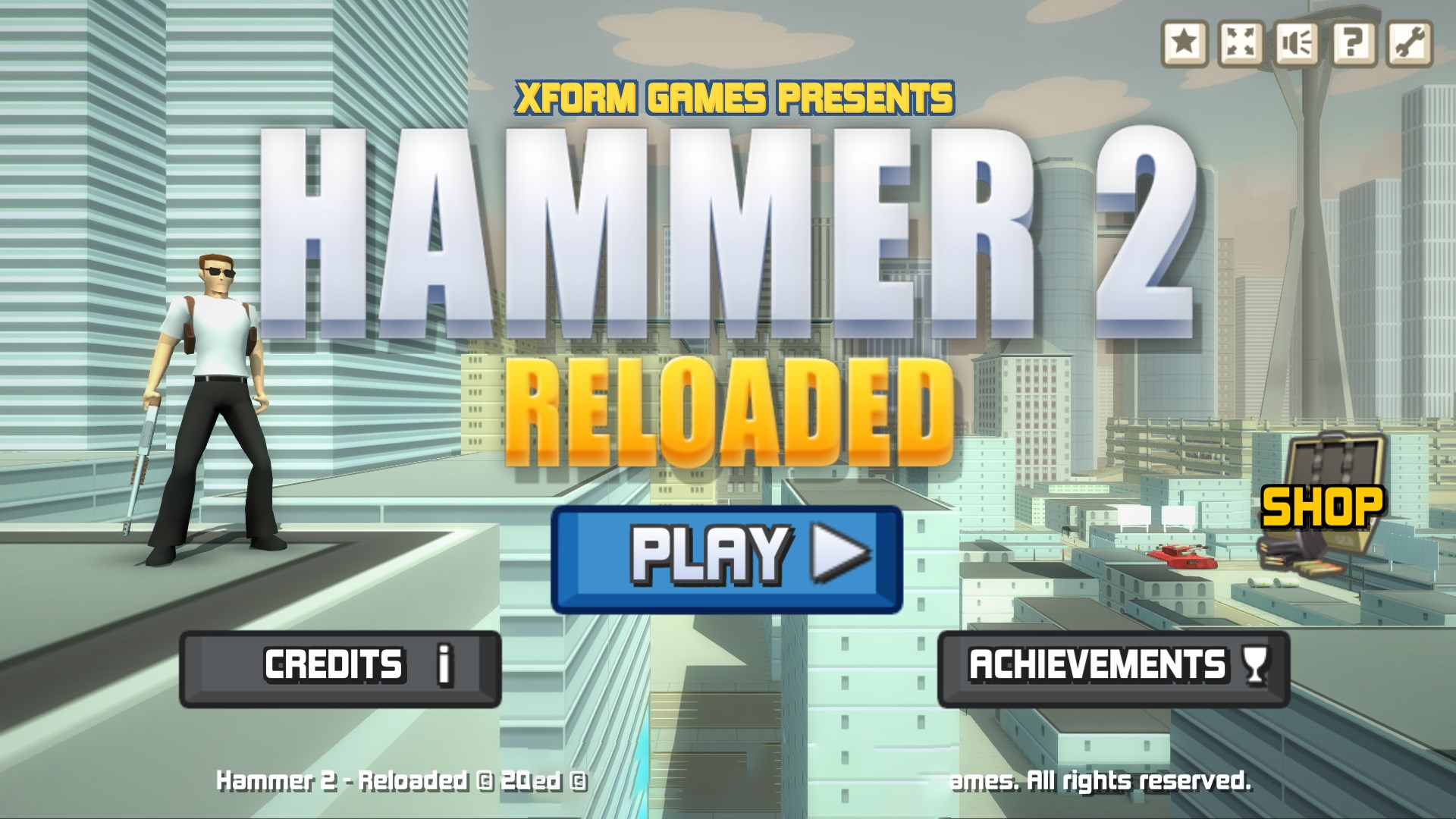 Get Angry Hammer: Grand Theft Auto - Microsoft Store