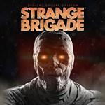 Strange Brigade Deluxe Edition Logo
