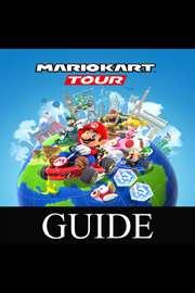 mario kart tour app logo