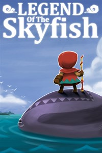 Carátula del juego Legend of the Skyfish