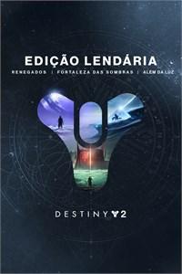 Destiny 2: Edição Lendária