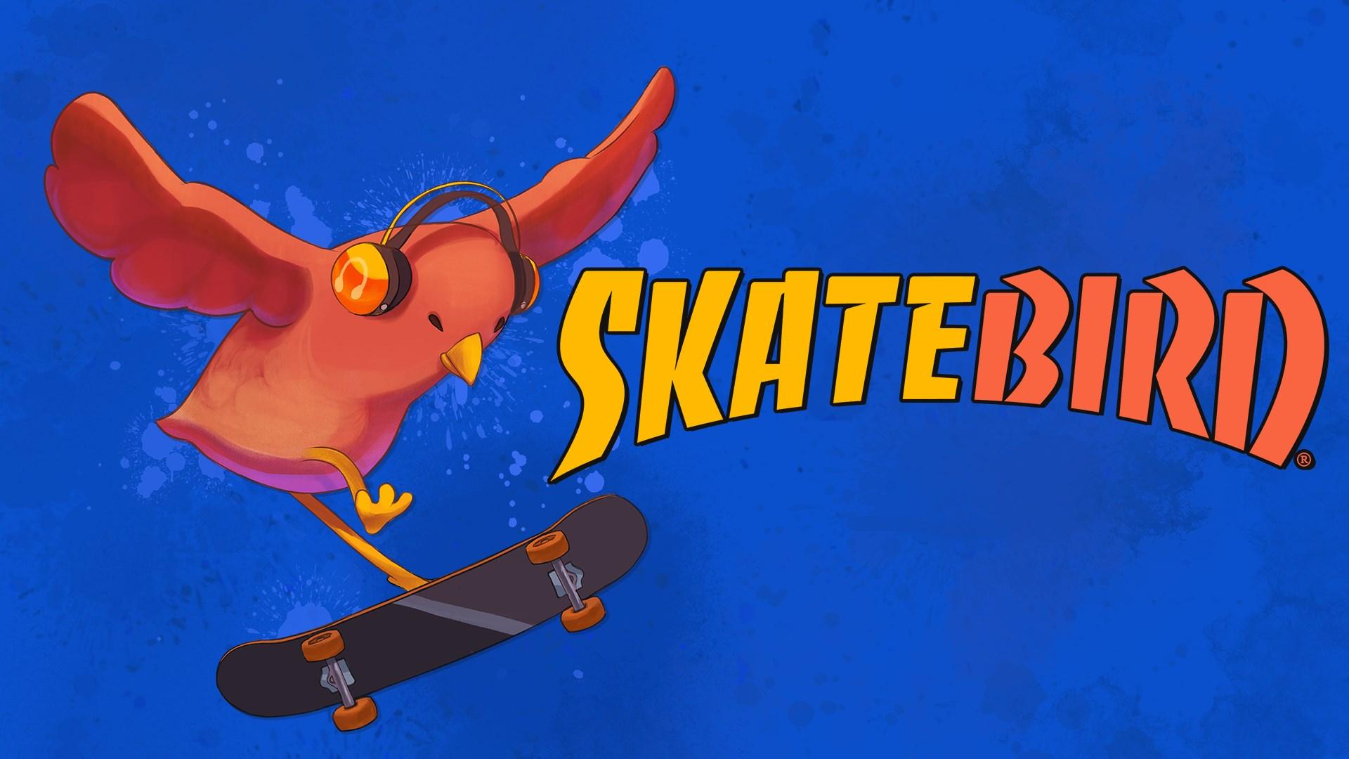滑板鸟(SkateBird)插图7