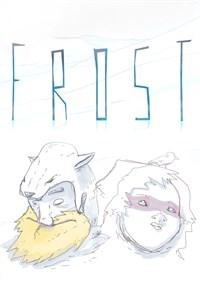 Carátula para el juego Frost de Xbox 360