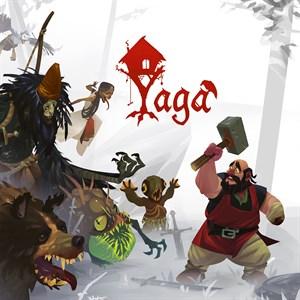 Yaga Xbox One