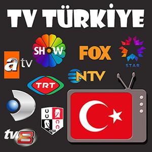 TV Türkiye Free