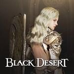 Black Desert: Traveler Edition Logo