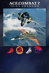 Buy ACE COMBAT™ 7: SKIES UNKNOWN - Microsoft Store