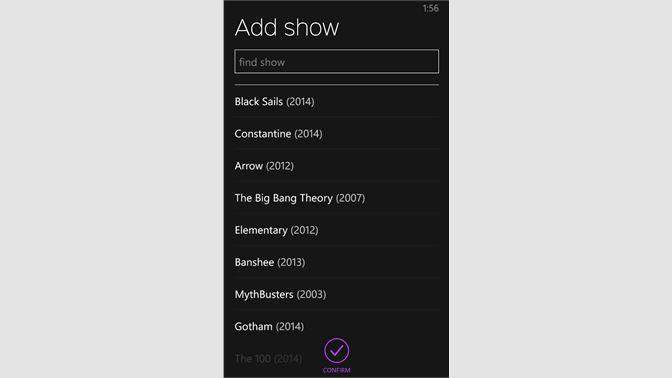 Get TvTime - Microsoft Store