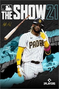 MLB The Show 21 Xbox Series X|S