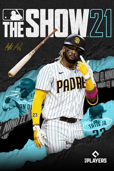 MLB® The Show™ 21 Xbox™ Series X|S Standard Edition Preorder