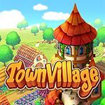 Town Village:农场,建设,贸易 Farm Build