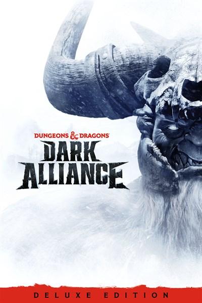 Dark Alliance Deluxe Edition