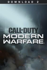 Call of Duty®: Modern Warfare® - Download 2