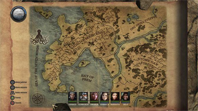 Acheter Realms of Arkania: Blade of Destiny - Microsoft ...