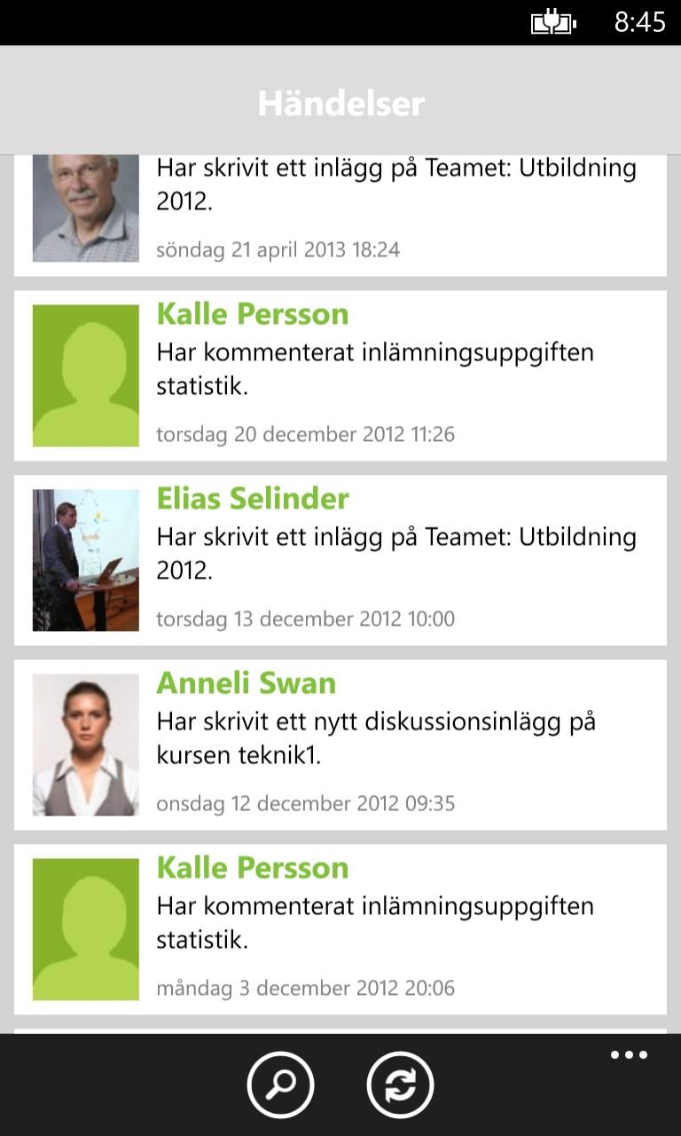 elit daglig dating app
