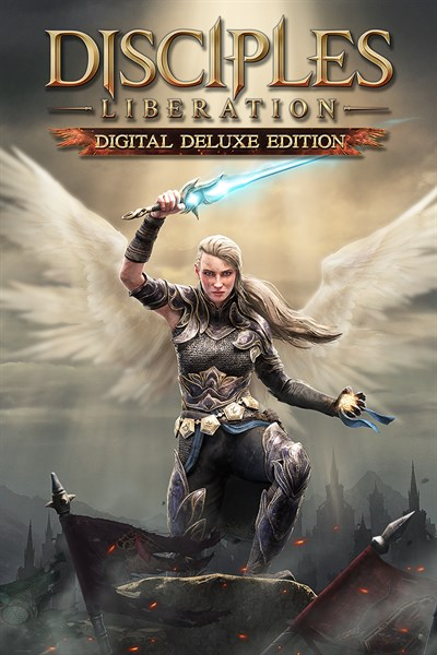 Disciples: Liberation Digital Deluxe Edition