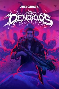 Just Cause 4: Лос Демониос