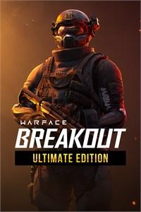 Warface: Breakout – Ultimate Edition