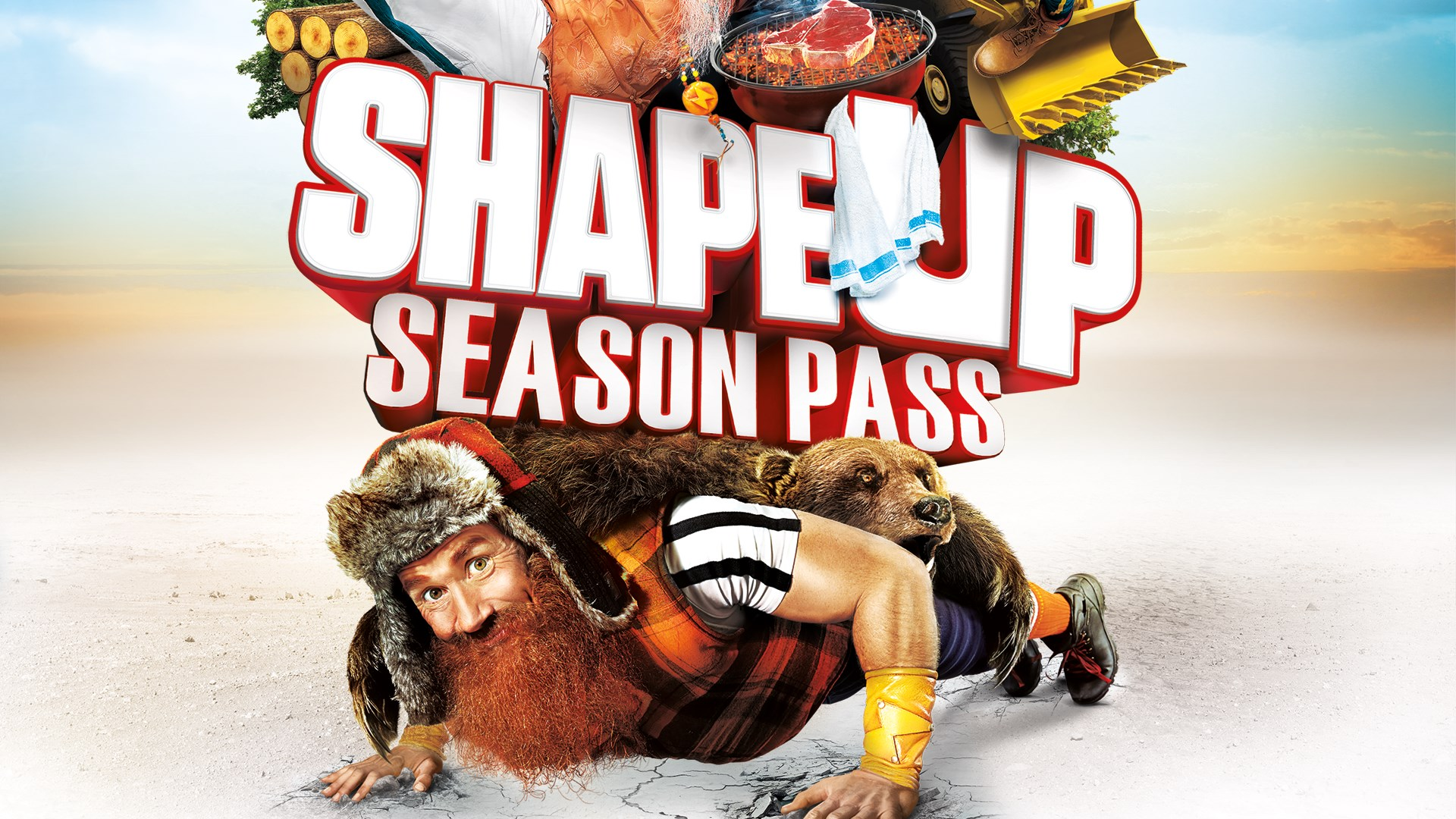 Shape Up Season Pass