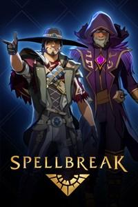 Spellbreak - Warlock Chapter Pack