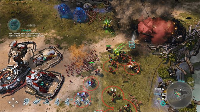 Buy Halo Wars 2: Awakening the Nightmare - Microsoft Store