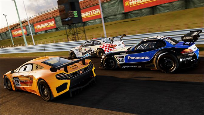 Buy Project CARS Digital Edition - Microsoft Store