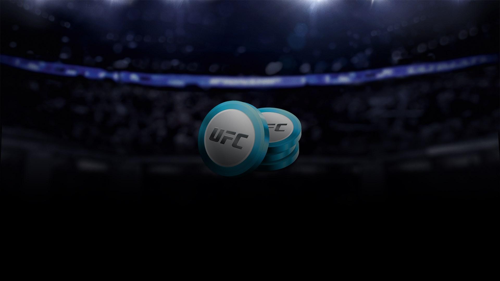 EA SPORTS™ UFC® 3 - 100 ОЧКОВ UFC