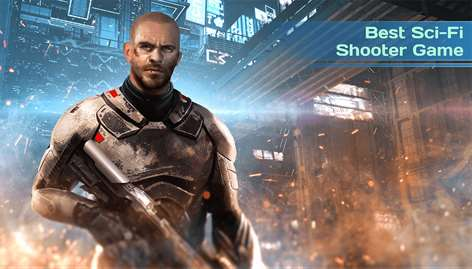 Dead Earth: Trigger Man Duty & Last Shooter Call Screenshots 1