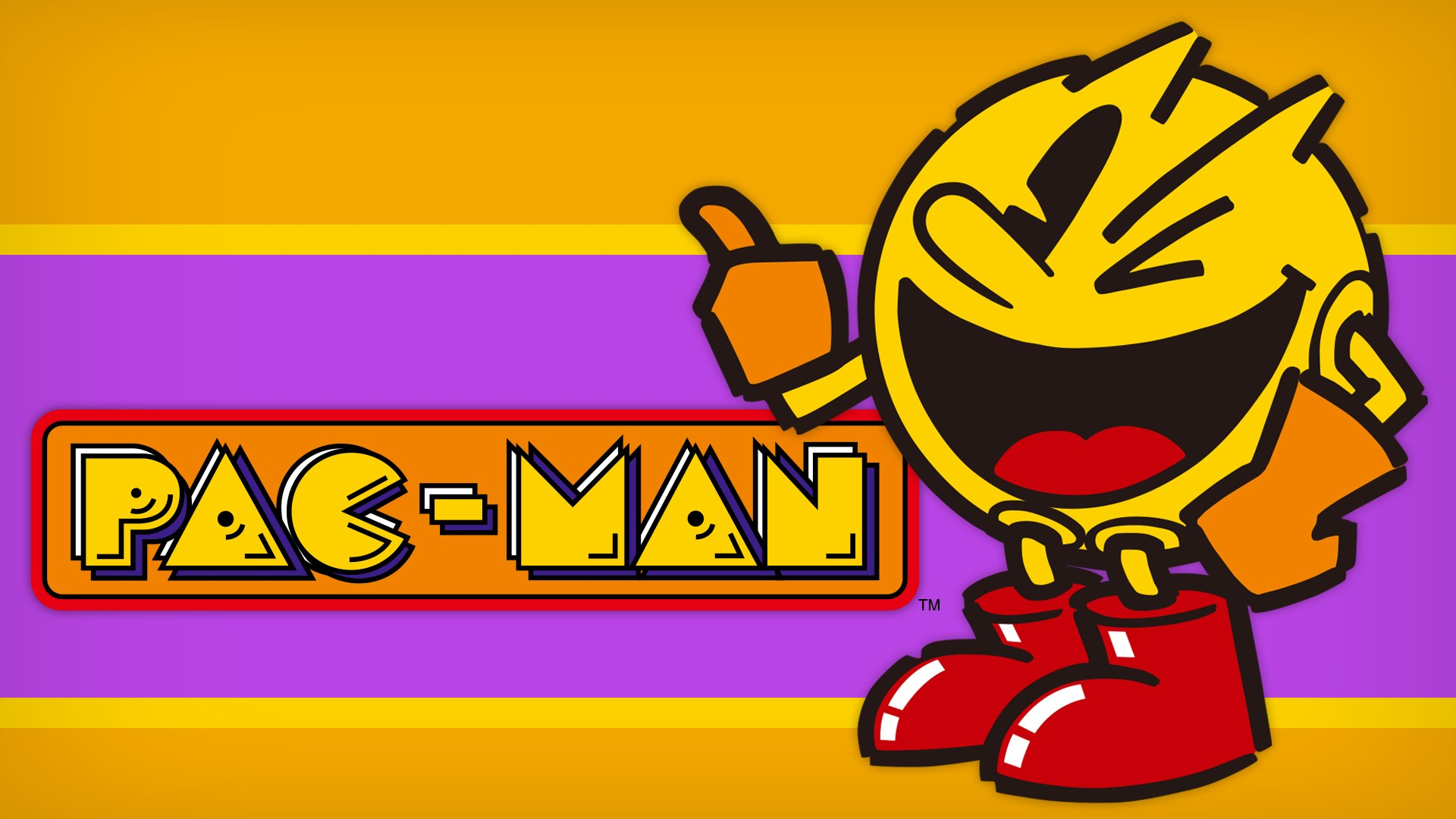 Buy PAC-MAN - Microsoft Store en-IN